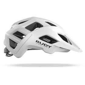Rudy Project Crossway Helmet, white matte